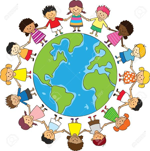 The Best Social Studies Clipart Kids